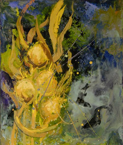 Kelp Dream