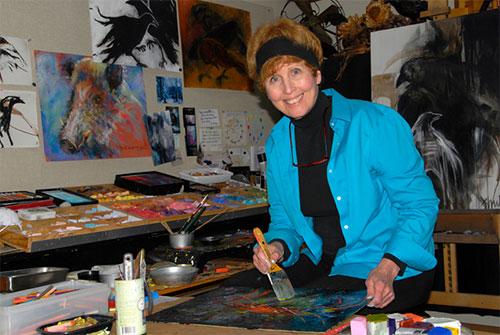Judith Gebhard Smith